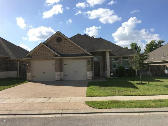 4105 Shallow Creek Loop, College Station, TX 77845 (MLS #18012191) :: Cherry Ruffino Realtors