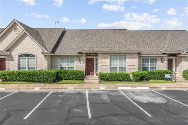107 Fraternity Row, College Station, TX 77845 (MLS #18012210) :: Cherry Ruffino Team