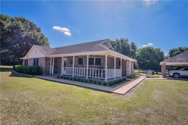 5324 Dilly Shaw Tap Road, Bryan, TX 77808 (MLS #18012213) :: RE/MAX 20/20