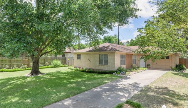 3201 Wildlife Circle, Bryan, TX 77802 (MLS #18012224) :: RE/MAX 20/20