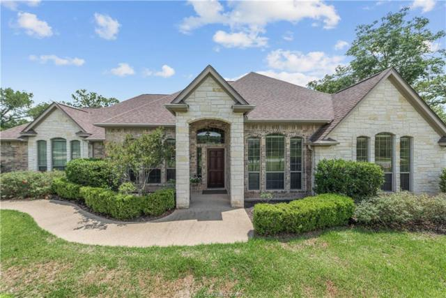 11723 Great Oaks Drive, College Station, TX 77845 (MLS #18012228) :: Treehouse Real Estate