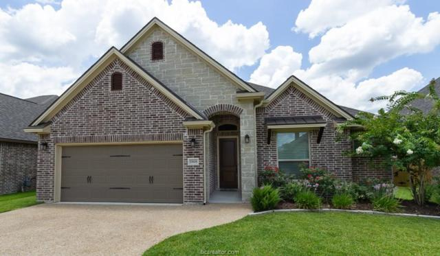 15606 Shady Brook Lane, College Station, TX 77845 (MLS #18012237) :: Cherry Ruffino Realtors