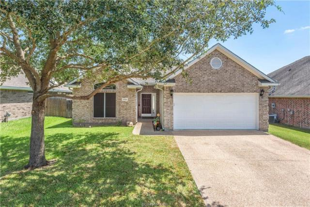 3704 Essen, College Station, TX 77845 (MLS #18012254) :: Cherry Ruffino Realtors