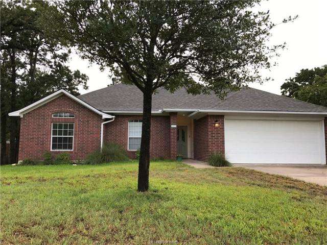 5533 Somerford Lane, Bryan, TX 77802 (MLS #18012266) :: Cherry Ruffino Realtors
