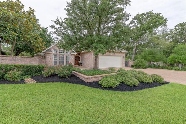 928 Grand Oaks Circle, College Station, TX 77840 (MLS #18012272) :: Treehouse Real Estate