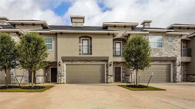 3318 Papa Bear Drive, College Station, TX 77845 (MLS #18012273) :: The Shellenberger Team