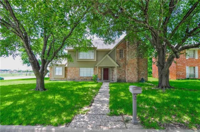 1820 Leona Drive, College Station, TX 77840 (MLS #18012317) :: RE/MAX 20/20