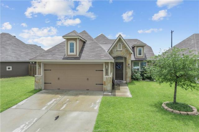 1055 Venice Drive, Bryan, TX 77808 (MLS #18012334) :: Platinum Real Estate Group