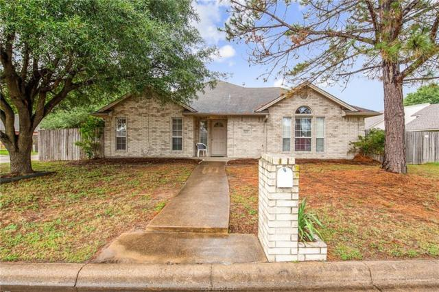 801 Camellia Court, College Station, TX 77840 (MLS #18012336) :: RE/MAX 20/20