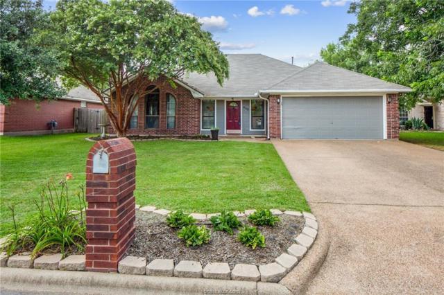 613 Abbey Lane, College Station, TX 77845 (MLS #18012338) :: RE/MAX 20/20
