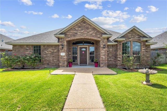 1120 Eagle Avenue, College Station, TX 77845 (MLS #18012356) :: RE/MAX 20/20