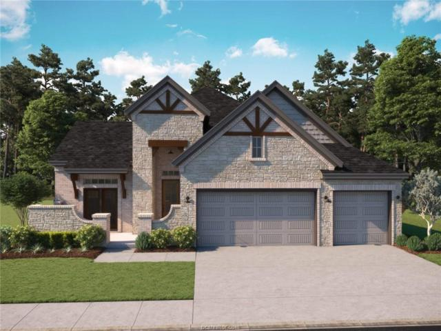 3415 Dovecote Court, Bryan, TX 77808 (MLS #18012365) :: Platinum Real Estate Group