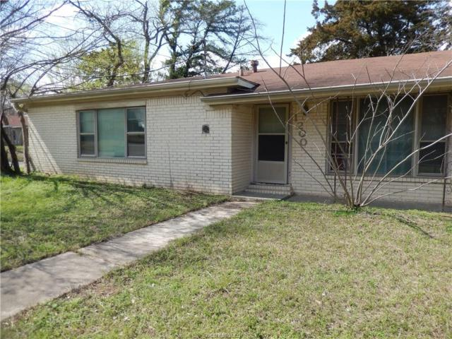1200 Columbus, Bryan, TX 77803 (MLS #18012379) :: RE/MAX 20/20