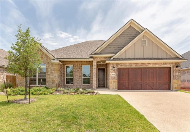 3553 Foxcroft Path, Bryan, TX 77808 (MLS #18012385) :: Platinum Real Estate Group