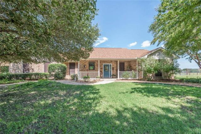 8736 Harris Lane, Bryan, TX 77808 (MLS #18012398) :: Platinum Real Estate Group