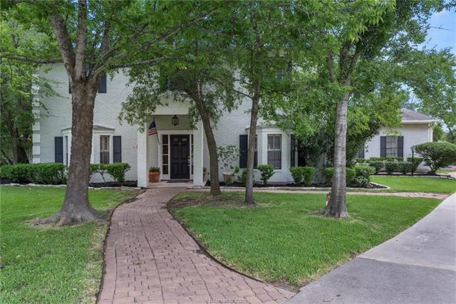 2802 Briar Grove Circle, Bryan, TX 77802 (MLS #18012417) :: Platinum Real Estate Group