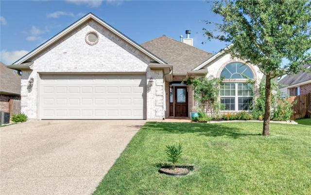 212 Passendale Lane, College Station, TX 77845 (MLS #18012418) :: Cherry Ruffino Realtors