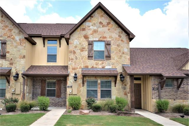 114 Armored Avenue, College Station, TX 77845 (MLS #18012444) :: RE/MAX 20/20