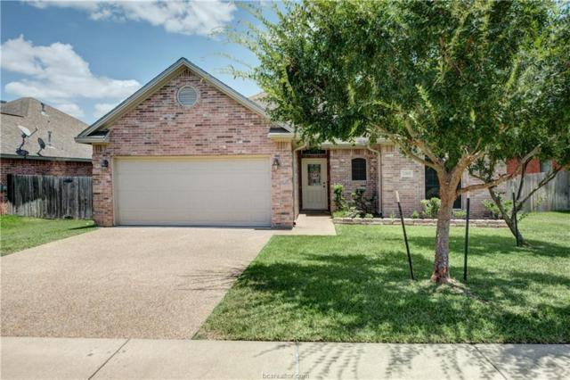2305 Norham Drive, College Station, TX 77845 (MLS #18012448) :: Platinum Real Estate Group