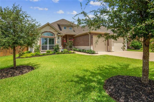 2901 Caney Court, Bryan, TX 77808 (MLS #18012449) :: Cherry Ruffino Realtors