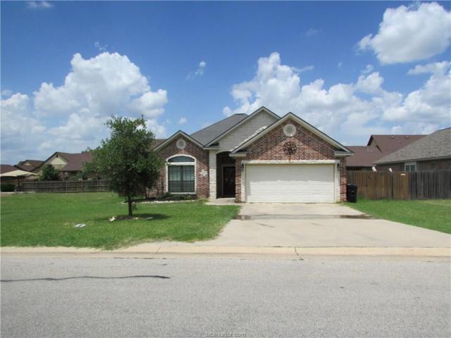 3322 Keefer Loop, College Station, TX 77845 (MLS #18012451) :: Cherry Ruffino Realtors