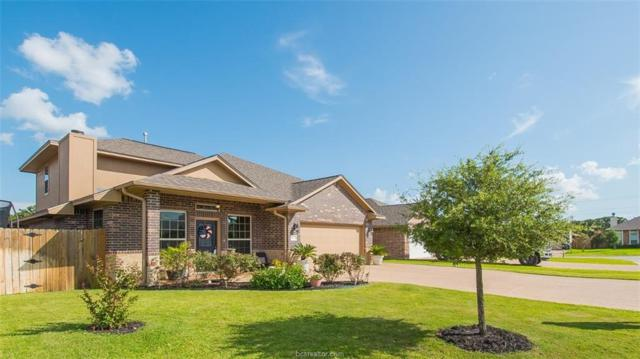 802 Dove Chase Lane, College Station, TX 77845 (MLS #18012454) :: Platinum Real Estate Group