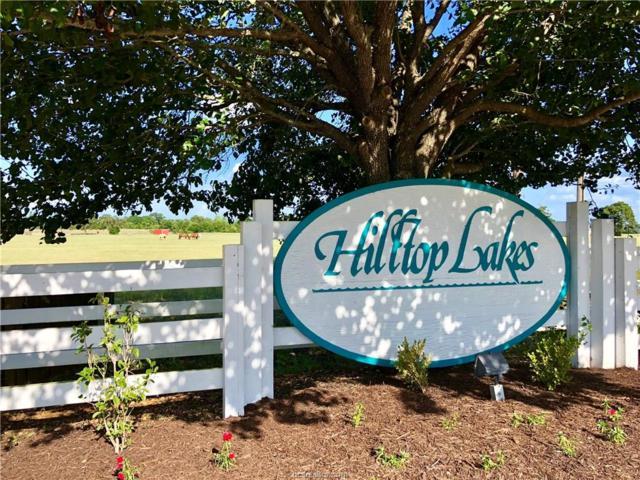54 Fairway Drive, Hilltop Lakes, TX 77871 (MLS #18012455) :: Cherry Ruffino Realtors