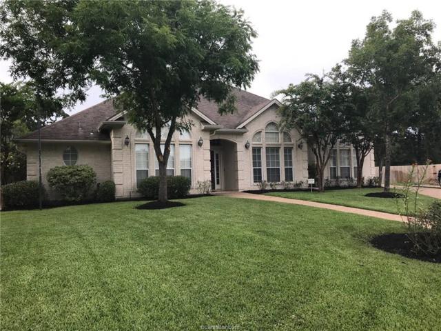 805 Coral Ridge, College Station, TX 77845 (MLS #18012459) :: Cherry Ruffino Realtors