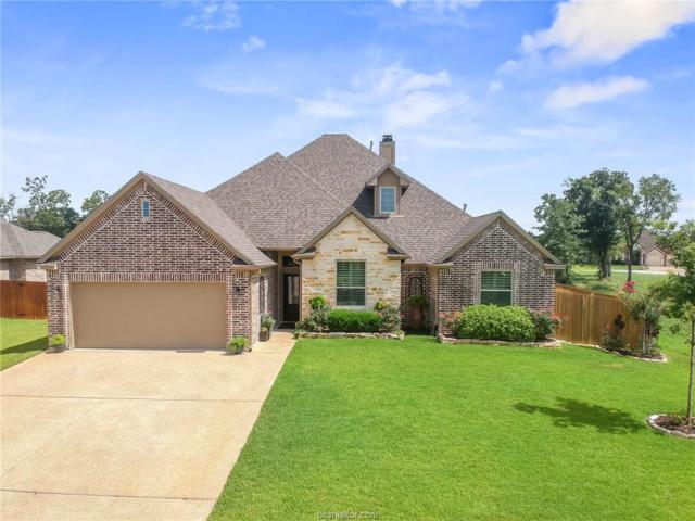 3609 Park Oak Drive, Bryan, TX 77802 (MLS #18012460) :: The Shellenberger Team