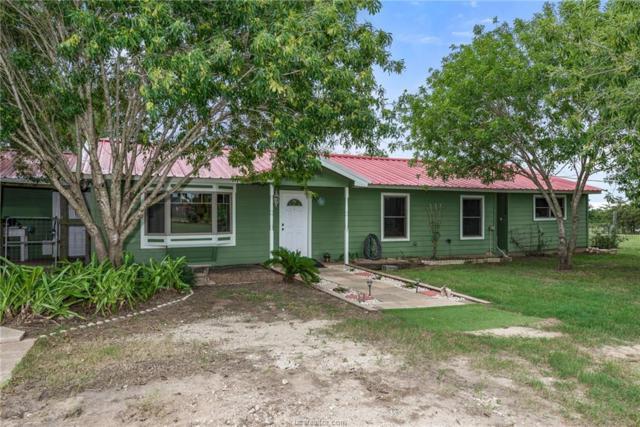 4939 Red Rock Road, Bryan, TX 77808 (MLS #18012466) :: RE/MAX 20/20