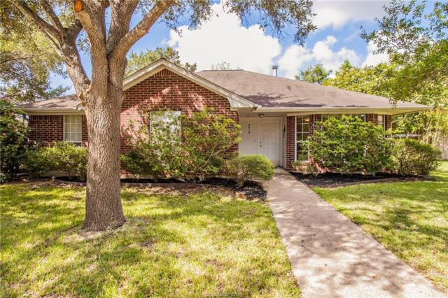 4018 Windswept Drive, College Station, TX 77845 (MLS #18012479) :: Cherry Ruffino Realtors