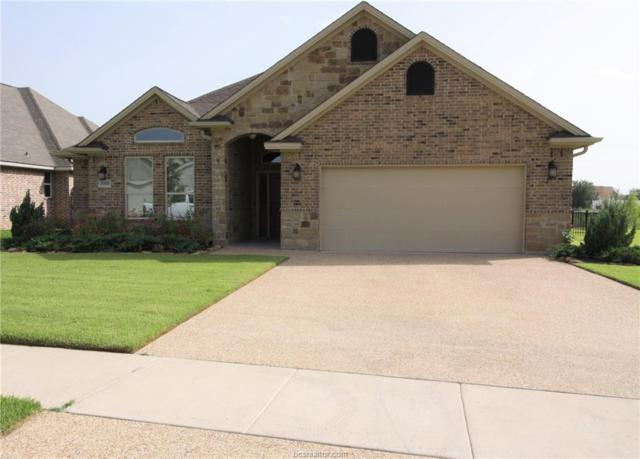 15600 Shady Brook Lane, College Station, TX 77845 (MLS #18012493) :: Cherry Ruffino Realtors