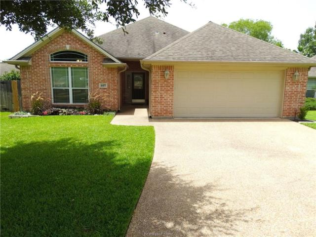 4403 Danby Court, College Station, TX 77845 (MLS #18012501) :: Treehouse Real Estate
