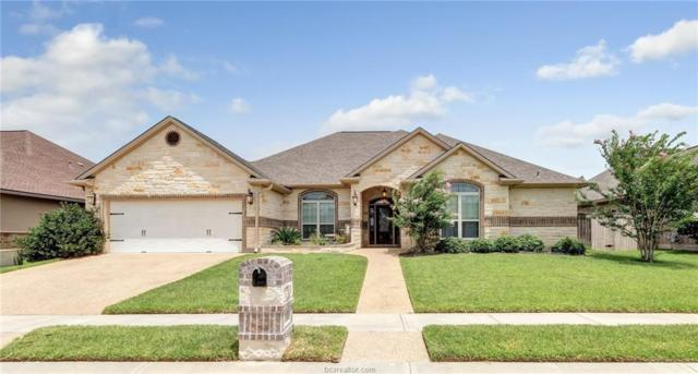 15711 Buffalo Creek Loop, College Station, TX 77845 (MLS #18012506) :: Cherry Ruffino Realtors
