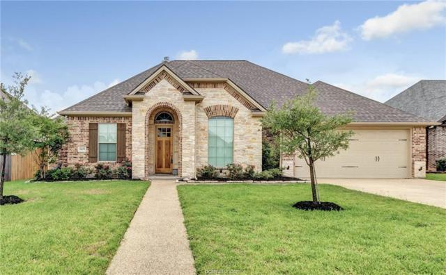 4403 Odell Lane, College Station, TX 77845 (MLS #18012529) :: The Lester Group
