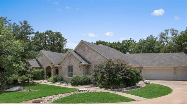 1501 Lynx Cove, College Station, TX 77840 (MLS #18012549) :: Cherry Ruffino Realtors