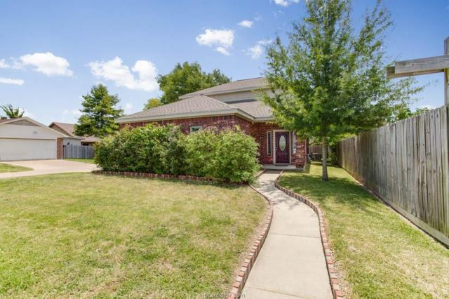 2916 Braeburn Street, Bryan, TX 77802 (MLS #18012554) :: The Lester Group