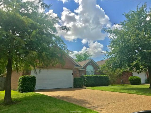 3610 Graz Drive, College Station, TX 77845 (MLS #18012557) :: Treehouse Real Estate