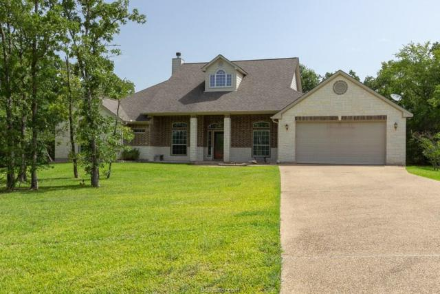 18249 Wigeon Trail Drive, College Station, TX 77845 (MLS #18013550) :: Cherry Ruffino Realtors