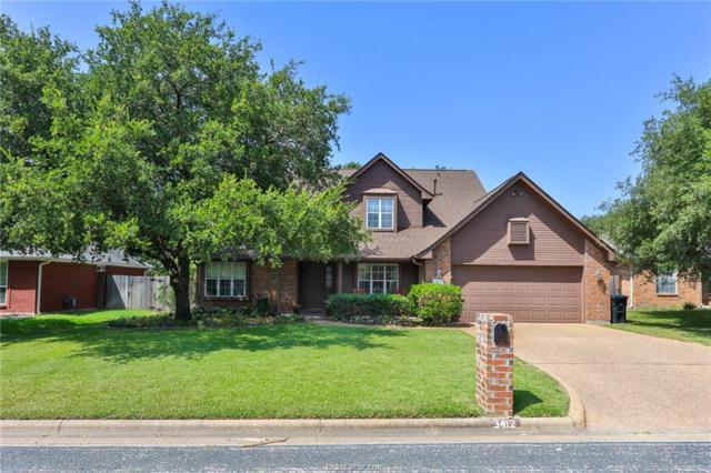 3412 Regal Row, College Station, TX 77845 (MLS #18013552) :: Cherry Ruffino Realtors
