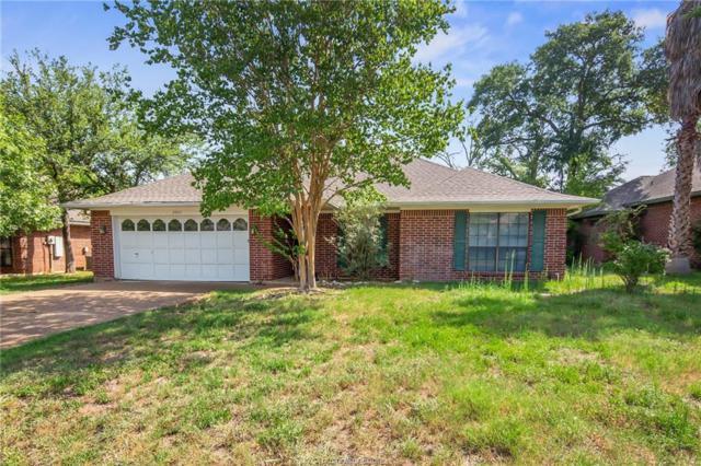 2907 Pueblo Court, College Station, TX 77845 (MLS #18013553) :: RE/MAX 20/20