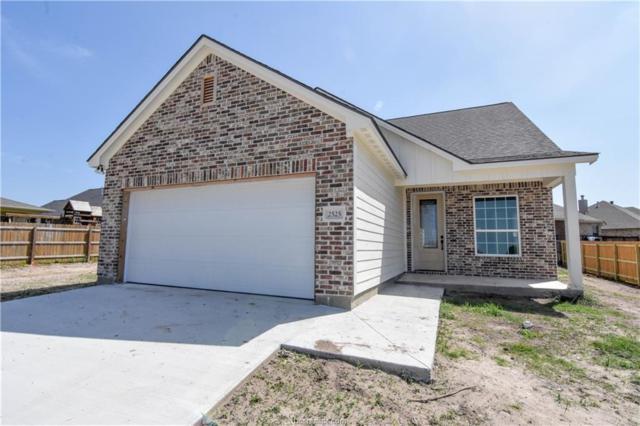 2525 Cordova Ridge Court, College Station, TX 77845 (MLS #18013555) :: RE/MAX 20/20