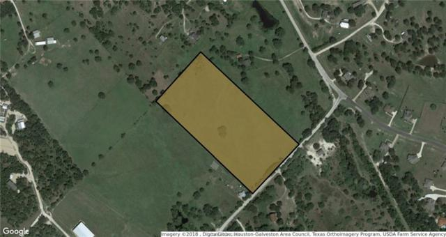 0000 Stousland Road, College Station, TX 77845 (MLS #18013559) :: RE/MAX 20/20