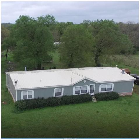 4800 Clay Hill Road, Bryan, TX 77808 (MLS #18013563) :: Cherry Ruffino Realtors