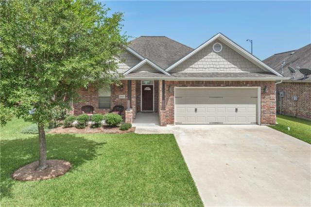 2403 Norham Drive, College Station, TX 77845 (MLS #18013564) :: Treehouse Real Estate