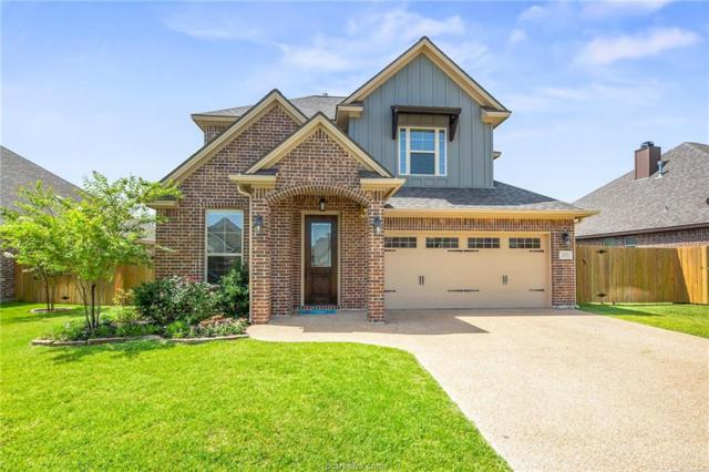 2127 Chestnut Oak Circle, College Station, TX 77845 (MLS #18013565) :: Cherry Ruffino Realtors