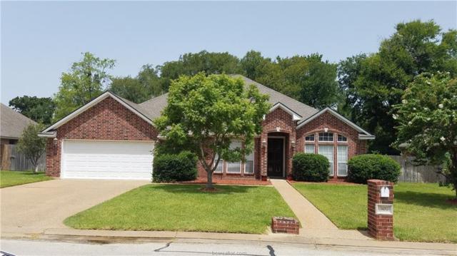 307 Sophia Lane, College Station, TX 77845 (MLS #18013577) :: RE/MAX 20/20