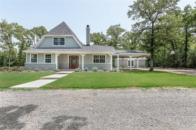 5164 Gary Road, College Station, TX 77845 (MLS #18013592) :: RE/MAX 20/20