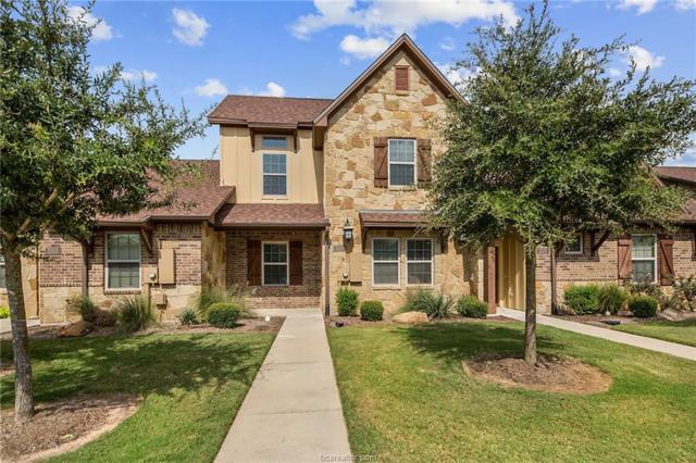 207 Capps Drive, College Station, TX 77845 (MLS #18013653) :: RE/MAX 20/20
