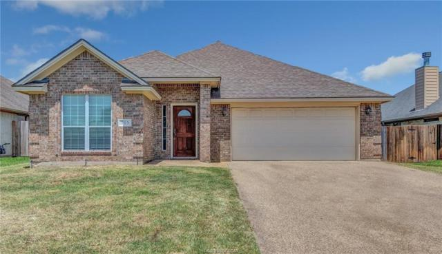 915 Turtle Dove Trail, College Station, TX 77845 (MLS #18013668) :: RE/MAX 20/20